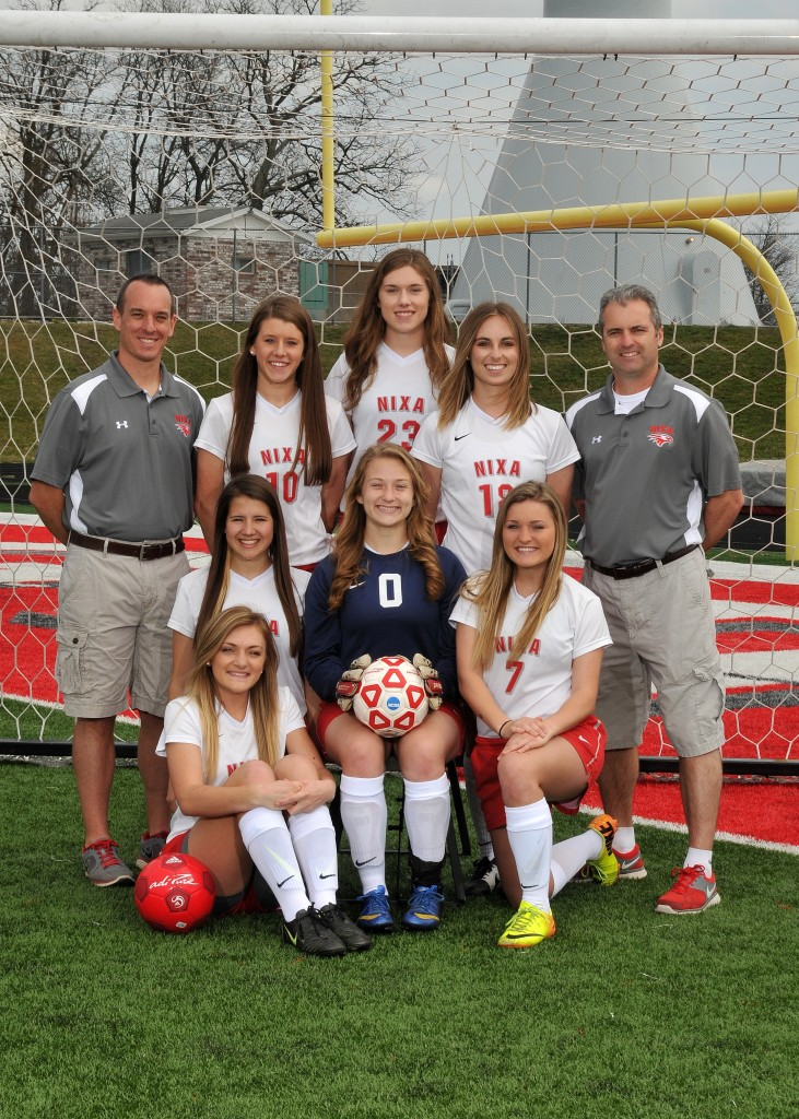 Senior 2015 Girls