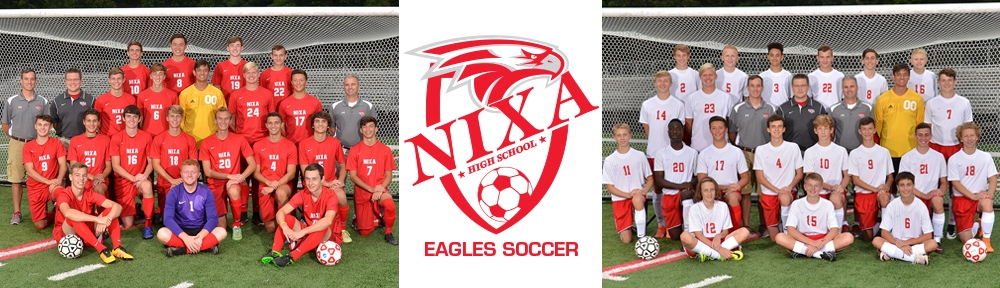Nixa High School Eagles Soccer